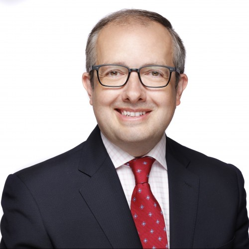 Julian Hickey - Barrister at St John's Buildings