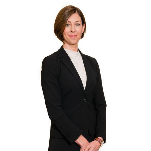 Abigail Bennett - Barrister at St John's Buildings