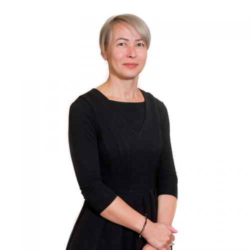 Alison Whalley - Barrister at St John's Buildings