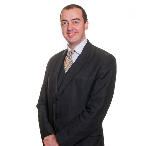Andrew Bailey - Barrister at St John's Buildings