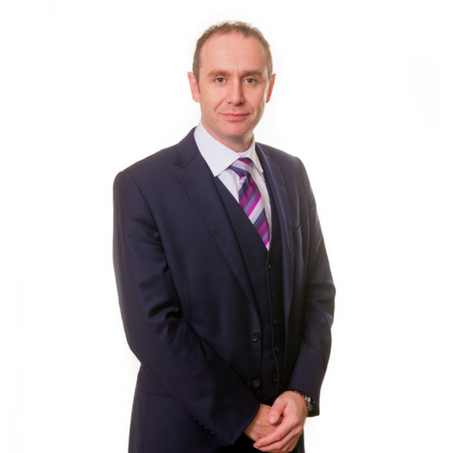 Andrew Green - Barrister at St John's Buildings