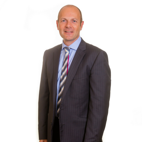 Andrew Lawson - Barrister at St John's Buildings