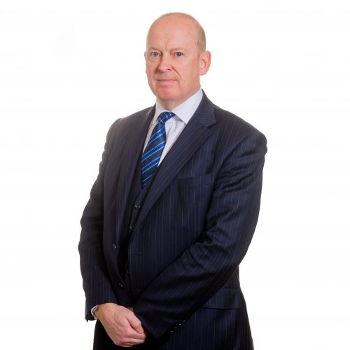 Andrew Long - Barrister at St John's Buildings