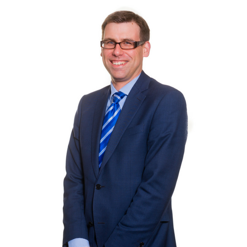 Andrew Lord - Barrister at St John's Buildings