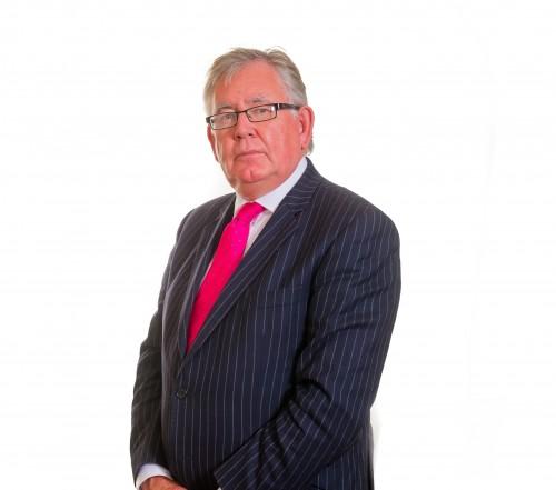 Andrew O'Byrne