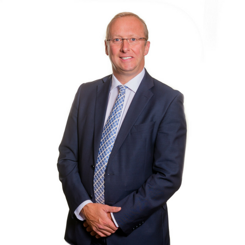 Andrew Wynne - Barrister at St John's Buildings