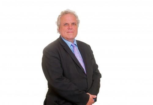 Antony Longworth
