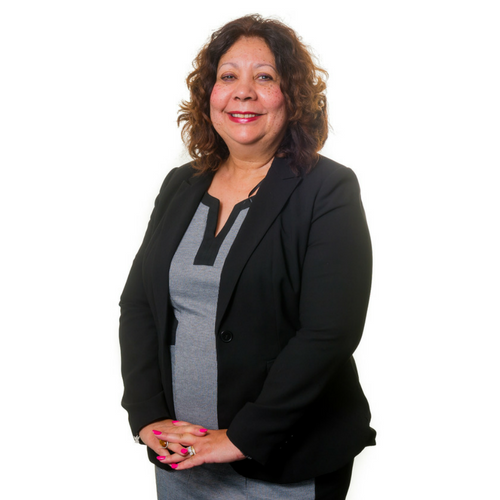 Kathyrn Hayes - Barrister at St John's Bui
