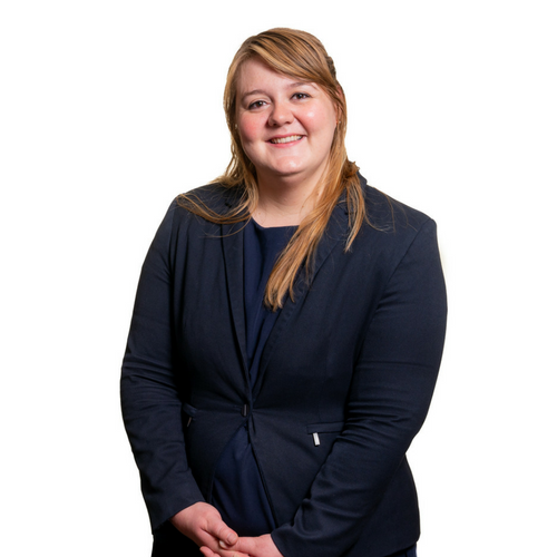 Natalie Ashkar - Barrister at St John's Buildings