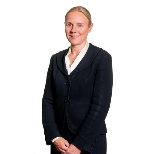 Louise Reevell - Barrister at St John's Buildings