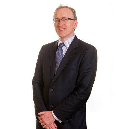 Brian McKenna - Barrister at St John's Buildings