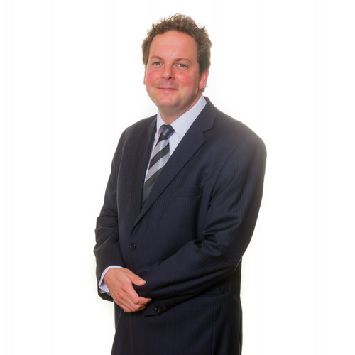 Christopher Pare - Barrister at St John's Buildings