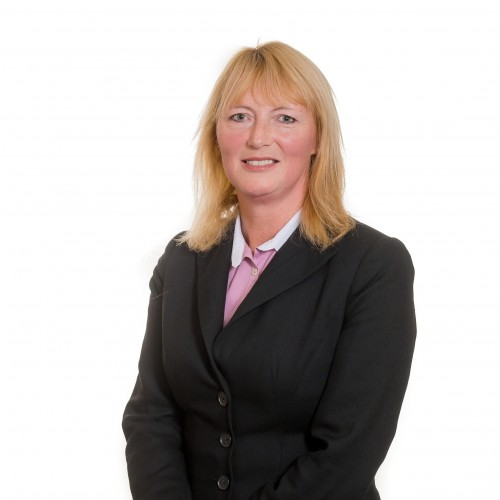 Claire Grundy - Barrister at St John's Buildings