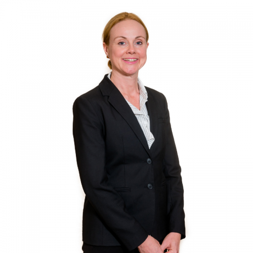 Clodagh Maguire - Barrister at St John's Buildings
