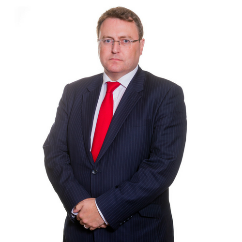 Craig Lowe - Barrister at St John's Buildings