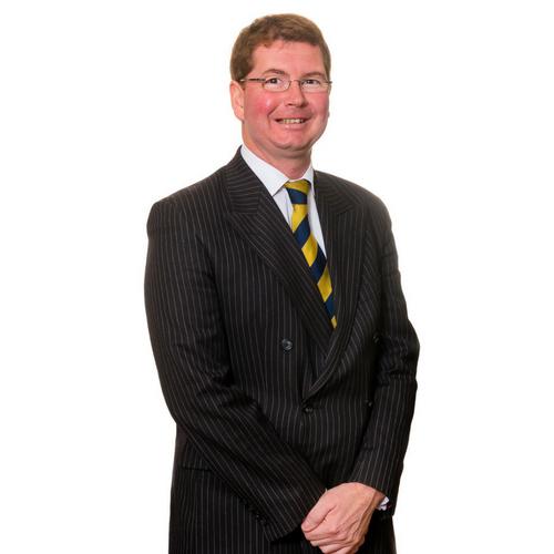 Dafydd Roberts - Barrister at St John's Buildings