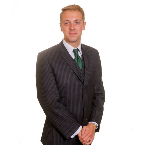 Daniel Metcalfe - Barrister at St John's Buildings