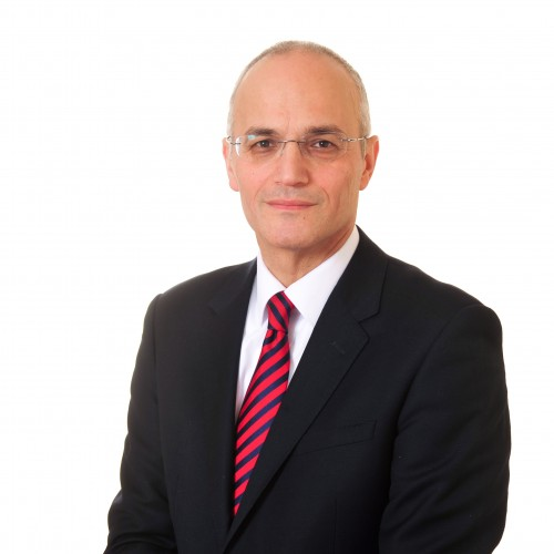 David Berkley QC - Barrister at St John's Buildings