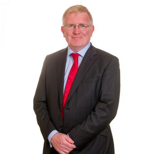 David Bruce - Barrister at St John's Buildings