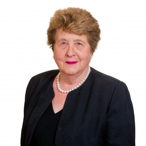 Diana Kloss - Barrister at St John's Buildings