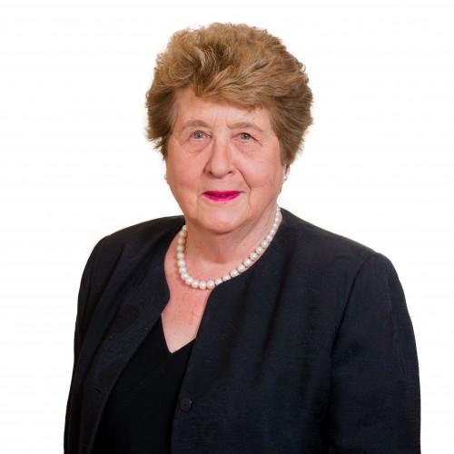 Diana Kloss - Barrister at St John's Buildings