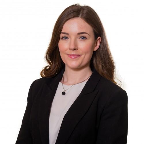 Eleanor Keehan- Barrister at St John's Buildings