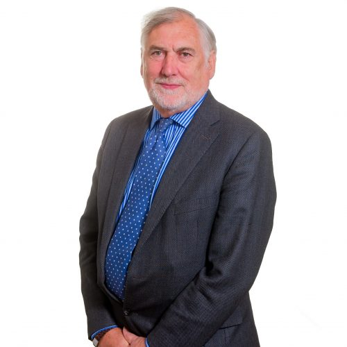 Eric Shannon - Barrister at St John's Buildings