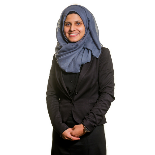 Fatima Zafar - Barrister at St John's Buildings