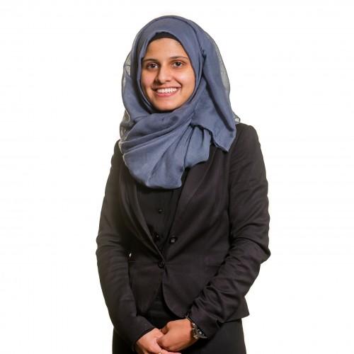Fatima Zafar