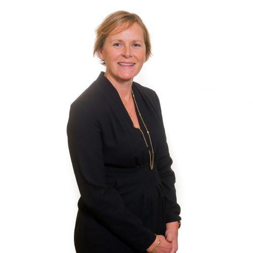 Frances Heaton - Barrister at St John's Buildings