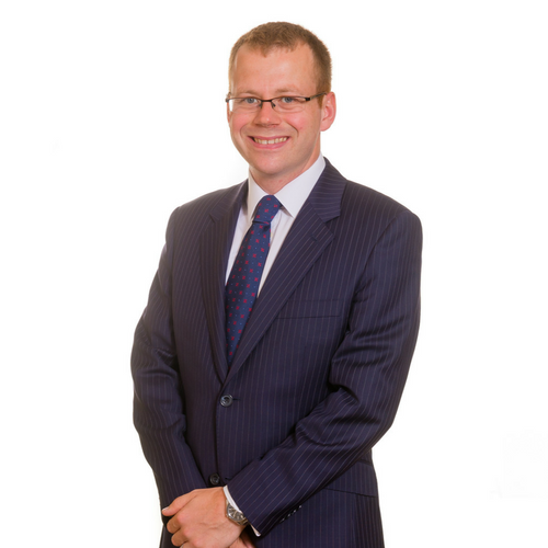 Gareth Thompson - Barrister at St John's Buildings
