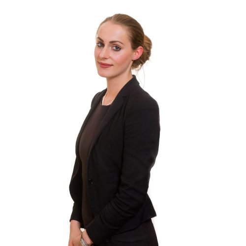 Gemma Maxwell - Barrister at St John's Buildings