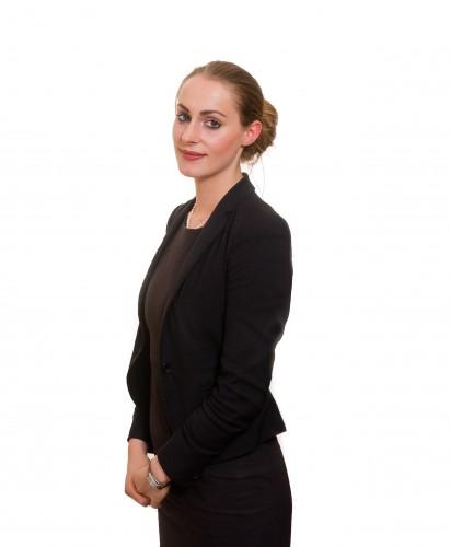 Gemma Maxwell