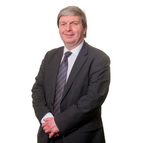 Geoff Lowe - Barrister at St John's Buildings Barristers Chambers