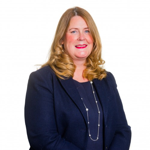 Ginnette Fitzharris - Barrister at St John's Buildings