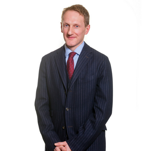 Ian Goldsack - Barrister at St John's Buildings