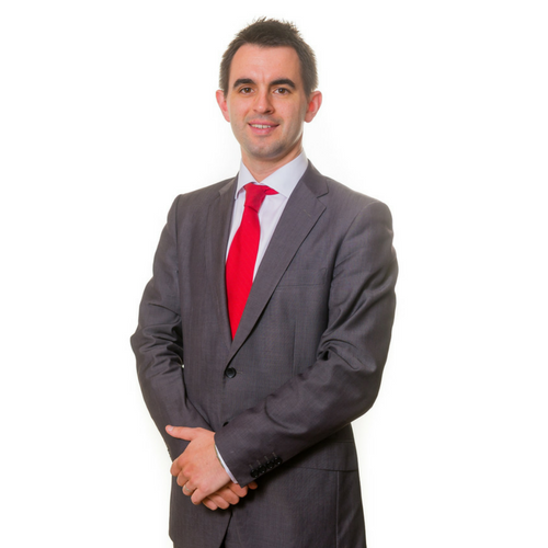 Jamie Jenkins - Barrister at St John's Buildings