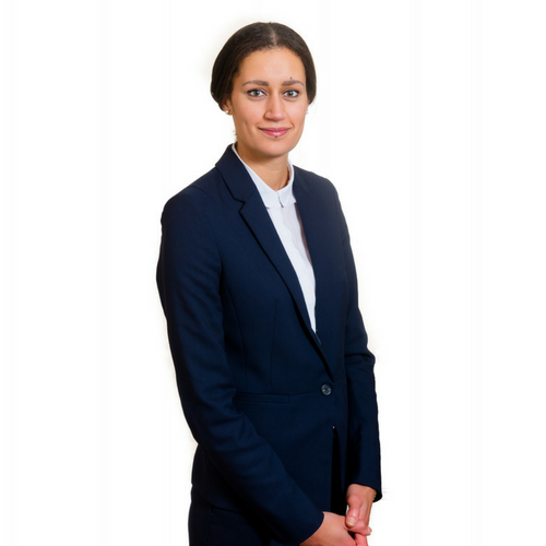 Jemma Gordon - Barrister at St John's Buildings