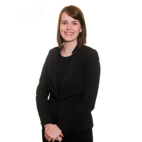 Jessica Southcote-Want - Barrister at St John's Buildings