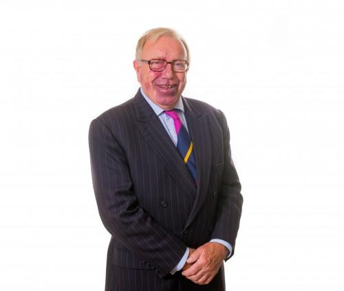 John Hedgecoe