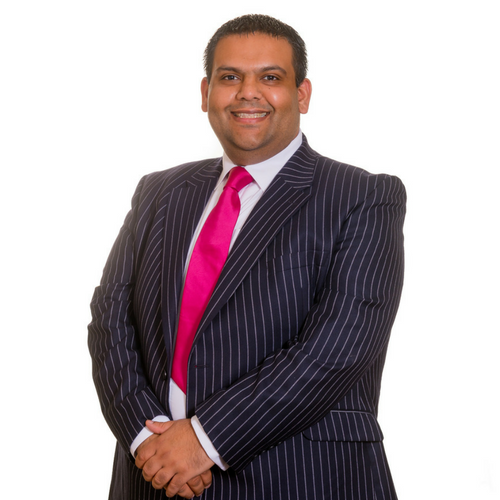 Kashif Ali - Barrister at St John's Buildings