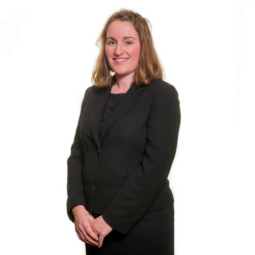 Kate Morley - Barrister at St John's Buildings