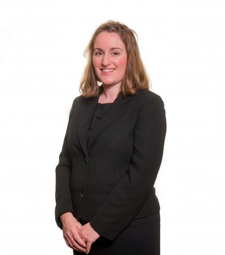 Kate Morley