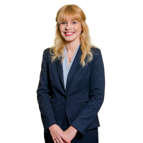 Kate Riekstina - Barrister at St John's Buildings