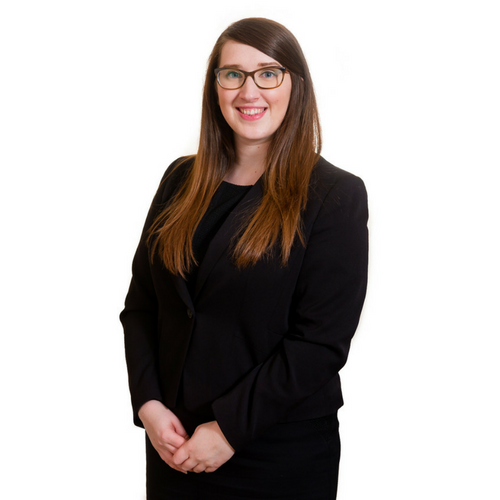 Kate Spence - Barrister at St John's Buildings