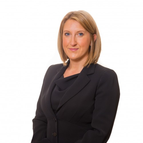 Kerry Holt - Barrister at St John's Buildings