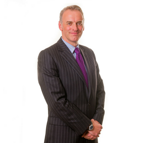 Kevin McNerney - Barrister at St John's Buildings