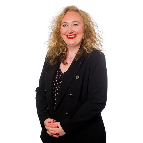 Lara Holsgrove - Barrister at St John's Buildings