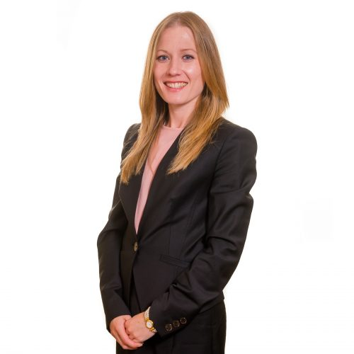 Laura Nash - Barrister at St John's Buildings