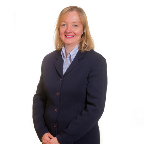Lisa Partington - Barrister at St John's Buildings